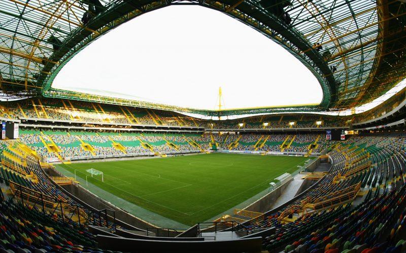 Lisboa acoge la Liga de Campeones 2019-2020
