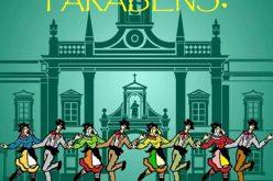 El Grupo Folclórico de Faro cumple 90 años de música y danza