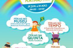 «Vacaciones de verano Portimão 2020» promueve el teatro, talleres temáticos y actividades deportivas