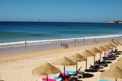 Silves clasifica todas sus playas con bandera azul y calidad de oro