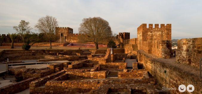 Silves procederá al levantamiento de los hallazgos arqueológicos del Castelo