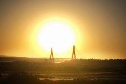 Se restablece la apertura de la frontera entre Andalucía y el Algarve