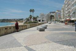Silves dinamiza las calles de Armação de Pêra con un doble objetivo