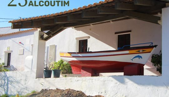 Museu Municipal de Alcoutim comemora 25 anos