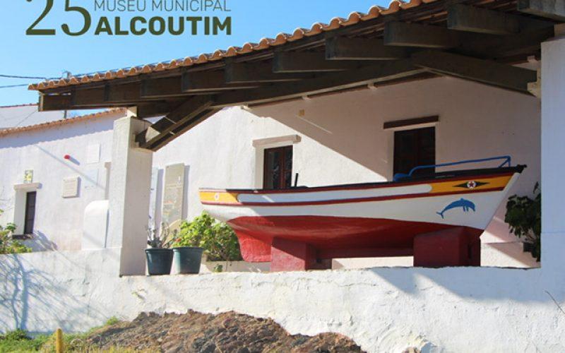 Museo de Alcoutim celebra 25 años
