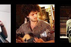 Cantaloupe Café presenta el Trío Afonso