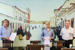 La Casa Misericordia y el municipio de São Brás de Alportel firman protocolo para reforzar el apoyo social