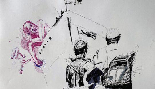 """El museo de Faro presenta exposición """"Incómodo"""""""