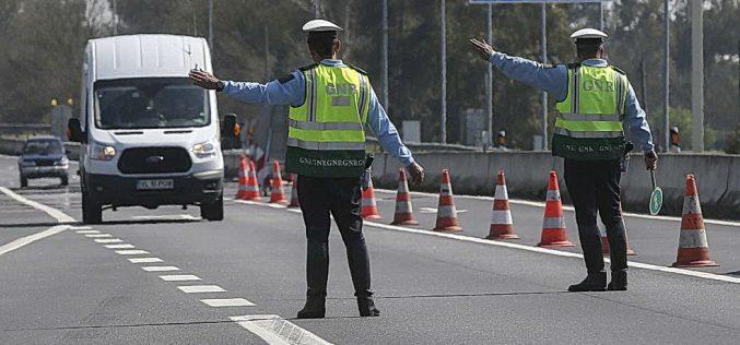 Las Autoridades estarán presentes en las fronteras con España