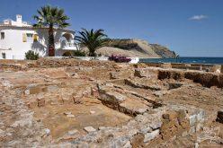 Lagos avanza en la mejora de las ruinas romanas de Praia da Luz