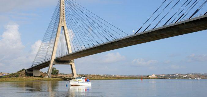 """Ponte Internacional do Guadiana é """"Ponte Mandela"""" em homenagem a Nelson Mandela"""