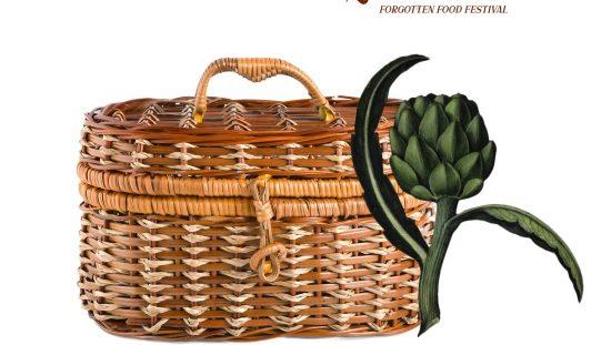El Festival de la comida olvidada regresa con picnics en agosto
