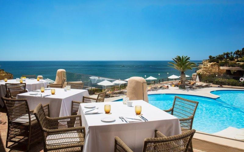 El hotel Vilalara Thalassa Resort 5* ofrece promociones para estancias en julio