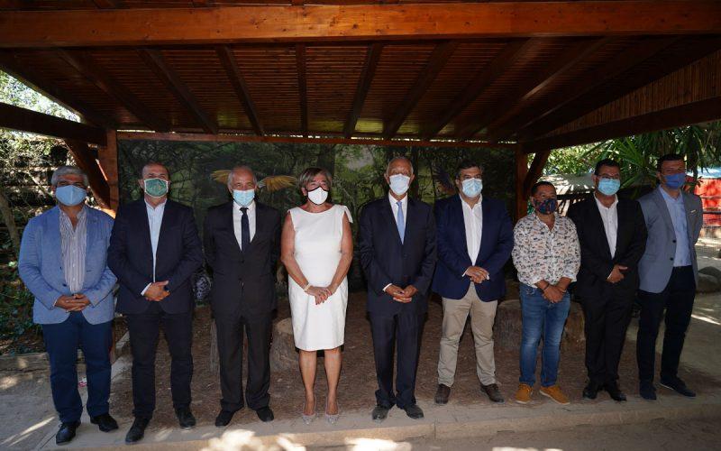 El Presidente de la República visita Lagos