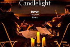 """Concierto """"Las Cuatro Estaciones"""" de Vivaldi a la luz de las velas del Jardín del Palacio NAU Salgados"""