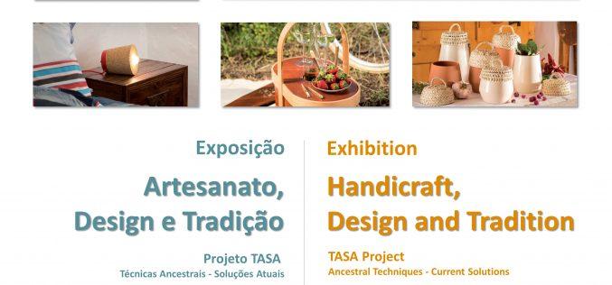 El Centro de Interpretación de Vila do Bispo acoge una exposición de artesanía