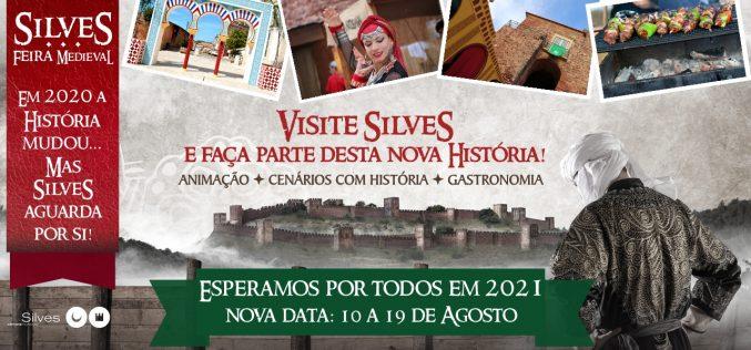 Silves se viste de Feria Medieval