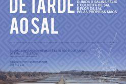 Castro Marim propone un «Fin de tarde a la sal»