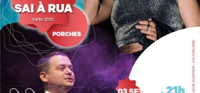 Momentos de Fado con Catarina Cândido y Paulo Cabrita