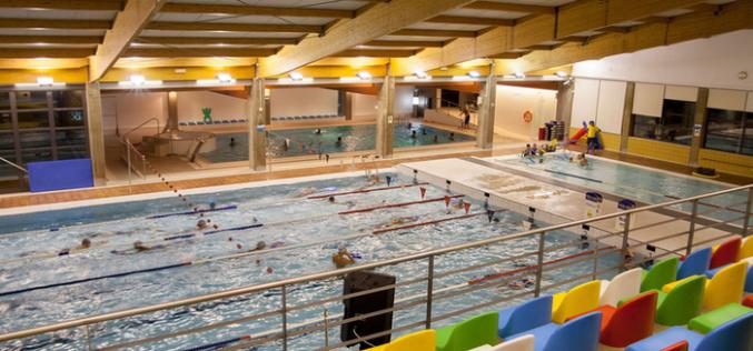 Las piscinas de Lagoa reabren con restricciones