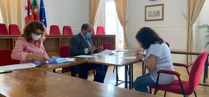 Faro refuerza las escuelas en este curso escolar