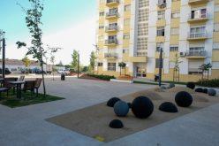 Loulé trabaja en la creación de nuevos espacios abiertos