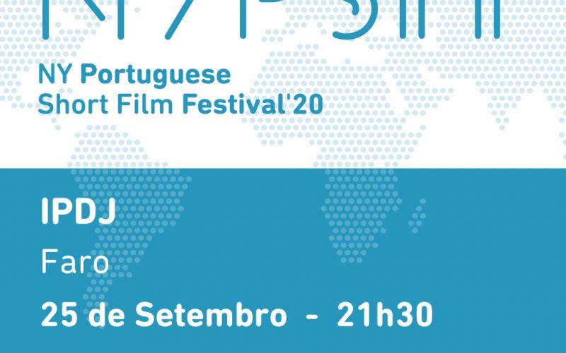 El Festival de Cortometrajes de Portugal de Nueva York pasa por Faro
