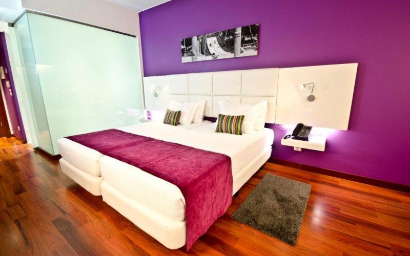 Hotel Aquashow les ofrece la estancia para una perfecta escapada con niños