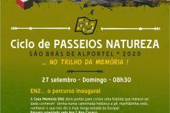 São Brás de Alportel celebra las Jornadas Europeas del Patrimonio 2020