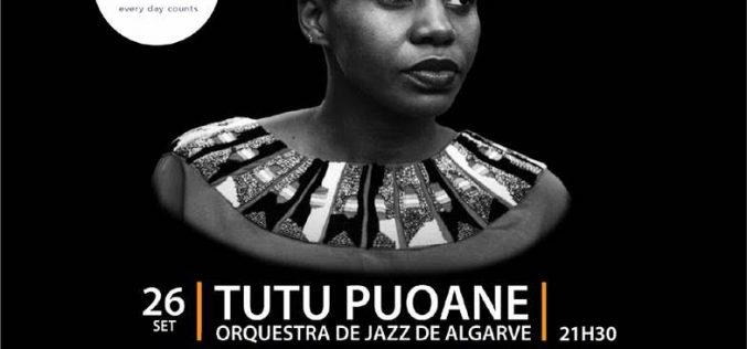Lagoa forma parte de la 4ª edición del Algarve Jazz Gourmet Moments