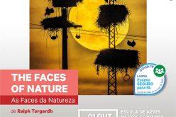 """Lagoa presenta la exposición """"Los rostros de la naturaleza"""""""