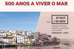 Lagoa celebra un Coloquio Conmemorativo del V Centenario de la Creación de Ferragudo