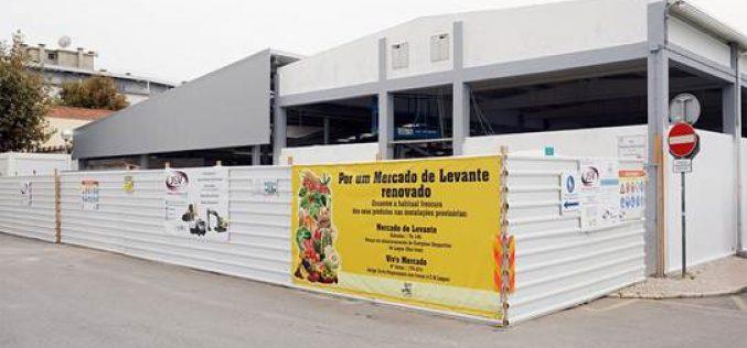 Lagos avanza con la rehabilitación de mercados municipales