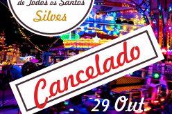 Silves cancela la celebración de la Feria de Todos los Santos