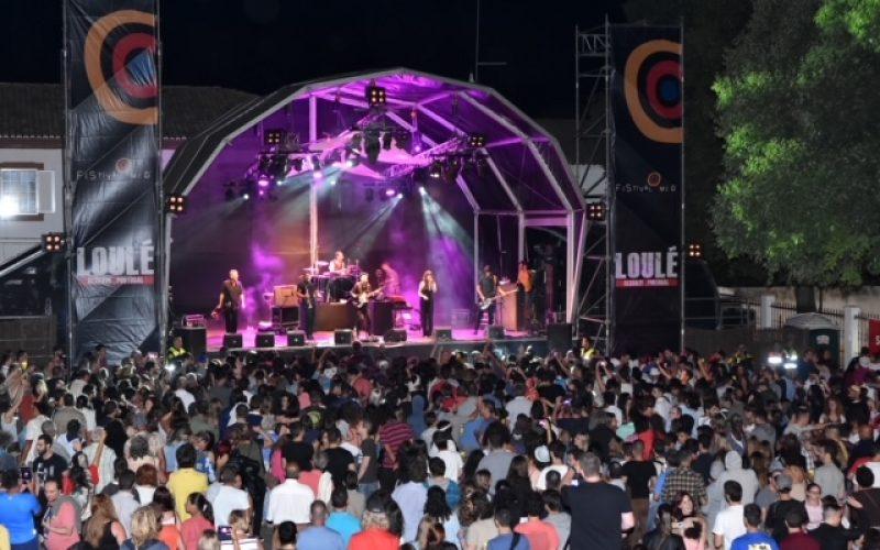 MED Festival lleva a Loulé más dos premios del festival ibérico