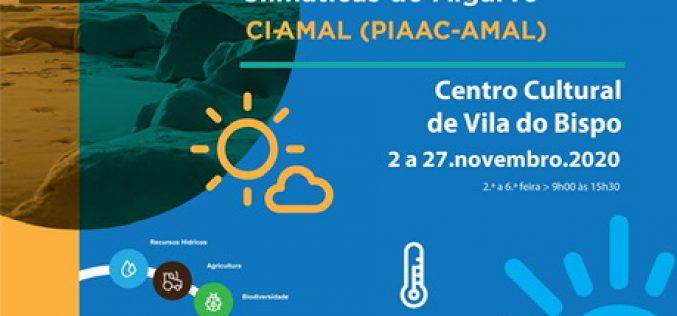 El Centro Cultural Vila do Bispo acoge la Exposición sobre Cambio Climático