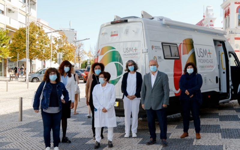 Loulé garantiza la vacunación gratuita a la población mayor de 65 años