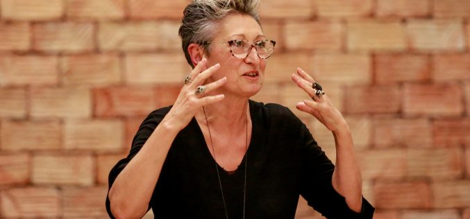 """Olga Roriz estrena  su obra """"Seis meses después"""" en Loulé"""