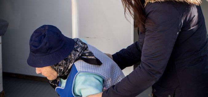 Castro Marim refuerza la campaña de vacunación contra la gripe