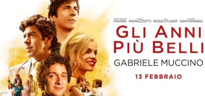 El cine italiano está de vuelta en Loulé
