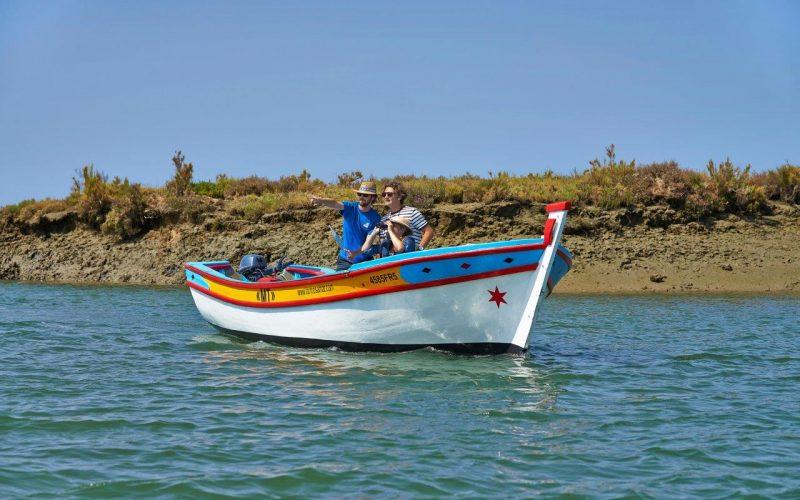 Algarve promociona el turismo de naturaleza y cultural