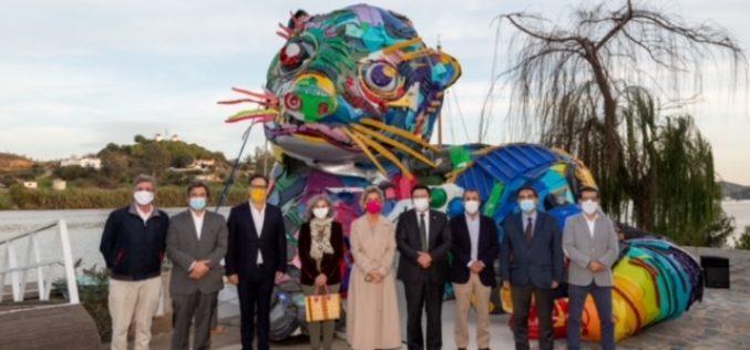 """La """"Trata de Artes en el Guadiana"""" dejó huella en el territorio de Alcoutim"""