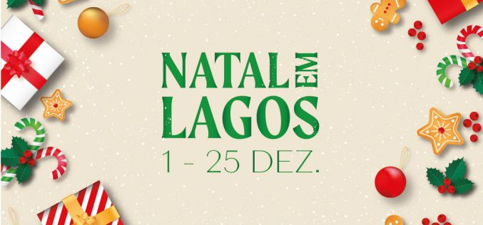 Lagos promueve las compras navideñas en las tiendas locales