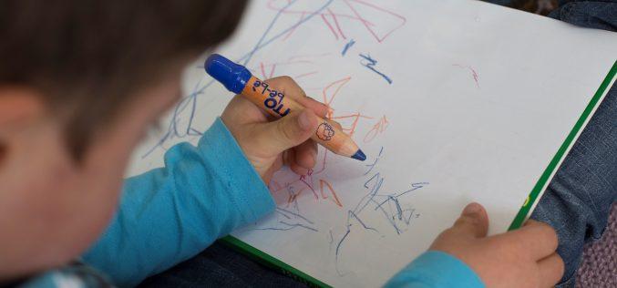 Lagoa responde a las necesidades educativas con «Manos con arte»