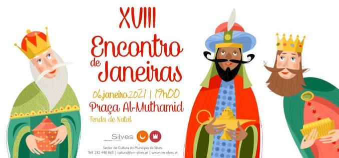 La Plaza de Al-Muthamid es el escenario del XVIII Encuentro de Janeiras