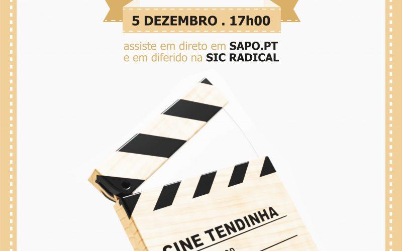 Loulé recibe el estreno de los Premios Cinetendinha