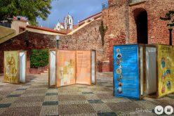 """La Exposición """"João de Deus – El poeta de las letras"""" termina en Silves"""