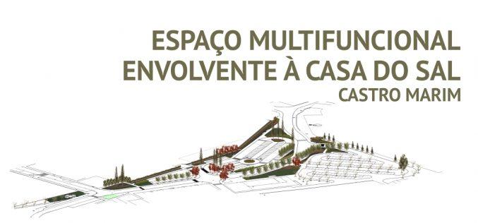 Castro Marim organiza una sesión de aclaraciones sobre el Proyecto Entorno en Casa do Sal