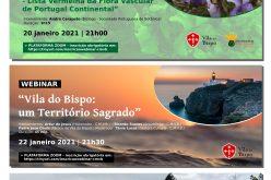 Webinars marcan el día del municipio de Vila do Bispo