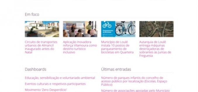 Loulé crea el Observatorio Municipal de Medio Ambiente y Territorio